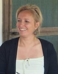 Ana Gaspar Nunes - Vice-Presidente