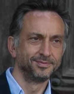 Pedro Teles - Administrador