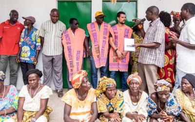 Casa Agrícola de Suzana: a história de um caminho com as mulheres agricultoras na Guiné-Bissau