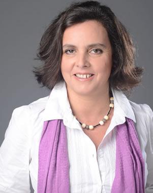 Raquel Abecasis - Presidente
