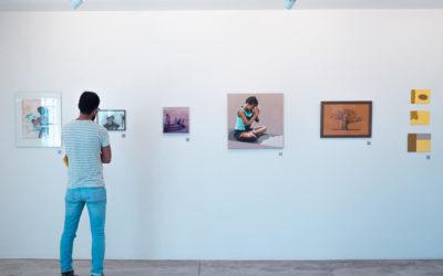 Exposição solidária – Uma Obra por Moçambique